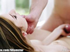 Daringsex stella cox's romantic morning