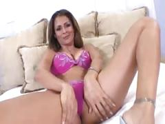 Hot latina woman sucks good