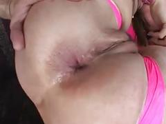 Samantha roxx fucked like a slut