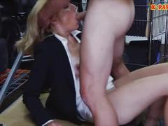 big, blonde, cock, milf, blowjob, amateur, pov, reality