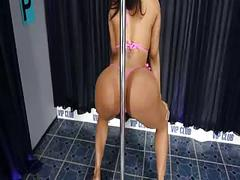 Phat booty blaze