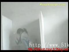 Chinese public toilet voyeur7-2