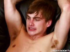 Phenomenal twinks in naughty group sex
