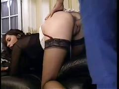 German mature womens fucking