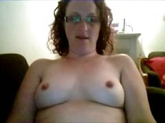 Avmost.com - webcam titties on redhead wife