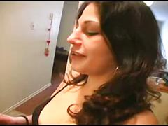 Ndngirls.com native american porn - danica pov blowjob