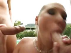 anal, big boobs, cumshots, double penetration, milfs