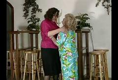 Granny award n17 lesbian hairy matures