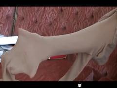 Favorite pantyhose video