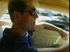 Montana gunn & christian wolf car orgy