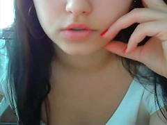 Gostosinha na webcam www.videosamadorestube.com.br