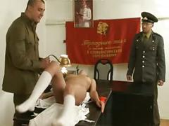 Discipline in russia vol.24 c.p. for women in rsp xlx