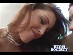 Jenna presley gets her pussy pounded