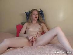 cum, milf, shaved, amateur, masturbation, solo, blondes, cumming, softcore, orgasm, clit, climax, orgasmo, orgasmus, small-breasts, natural-breasts, orgame