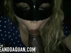 Jenna marie loves big black cock