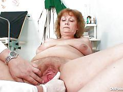 chubby, big ass, hospital, mature, czech, saggy tits, doctor, close up, gynecologist, palpation, pussy exam, ariana x, old pussy exam, nasty czech cash