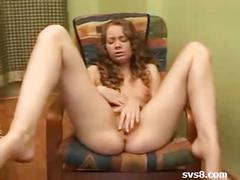Femal orgasm part 1
