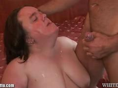 cumshot, facial, hardcore, blowjob, chubby, fetish, ugly, funny, bbw, midget, dwarf, white-ghetto