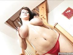 big tits, cumshot, hardcore, pornstar, big natural tits, big nipples, busty, cum on tits, doggy style, huge tits, kristi klenot, massive juggs, massive tits, natural boobs, reverse cowgirl, tits fucking, wet