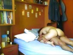 Mexican perfect ass fucked 2