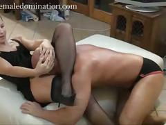 Diana femdom torture