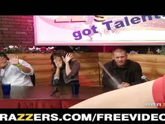 Brazzers got talent, anal edition