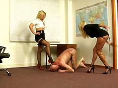 Mistress andrew black harsh whipping hard