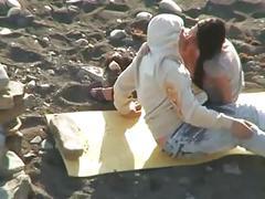 Sex on beach (spy)