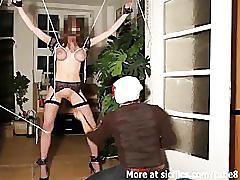 fetish, sicflics.com, bdsm, domination, babe, bondage, submissive, pussy, fisting, bizarre, extreme, dildo, orgasm, toy, fist-fuck