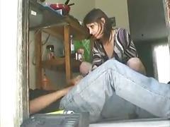 Mexican porno lorena & plomero