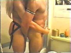 strapon, femdom, bisexual