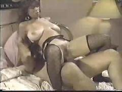 Classic porn - ron jeremy and christy canyon