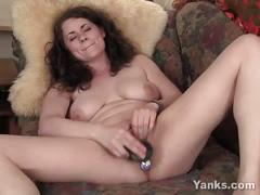 anal, video, dildo, big, brunette, amateur, fingering, toys, masturbation, solo, softcore, orgasm, dildos, going, vocal, yanks, featured