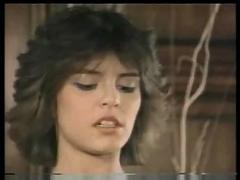 I love the 80s - christy canyon loves girls & boys