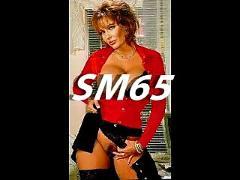 Milf secretary mrs. luna sm65