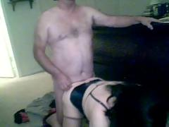 Slave does vanessa