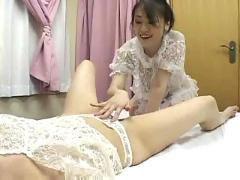 Japanese lesbians xlx