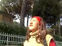 Italian hardcore