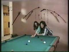 Ariella lesbian scene