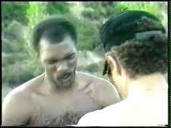 Naked stranger 1987