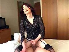 Cassy cassard - transvestite pornostar