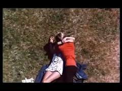 Swedish couple have sex (1970)