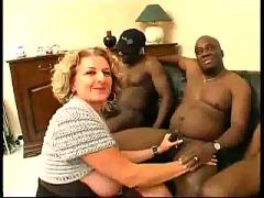 busty, group sex, handjobs