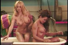 Garage girls - the video (2000) parte 2