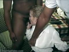cathy, creampie, gangbang, group, interracial, seconds, sloppy