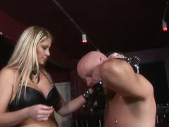 Bdsm deeds by mistress nicholette