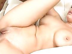 Busty latina hellen cielo fucked hard by bbc!