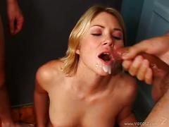 Sabrina snow oral