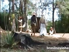 Cangaceiras safadas e gostosas  - brasilnovinhas.com