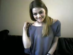 Webcamz archive - really hot girl on webcam